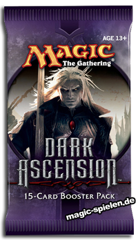 Booster Dark Ascension