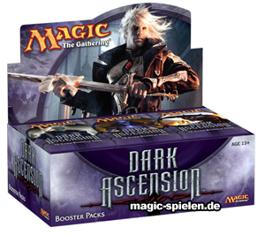 Booster-Display Dark Ascension