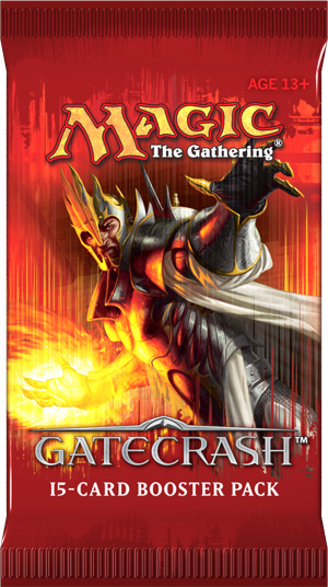 Booster Gatecrash / Gildensturm