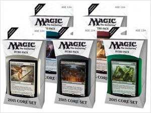 Intro-Pack Magic 2015